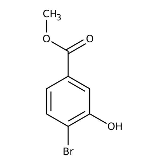 Methyl 4-Bromo-3-hydroxybenzoate 98.0+%, TCI America™