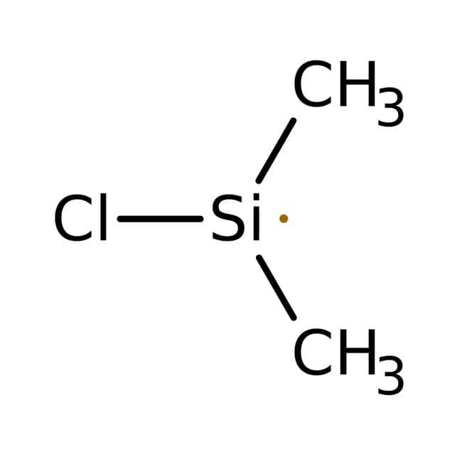 chlorodimethylsilane, 96%, ACROS Organics™