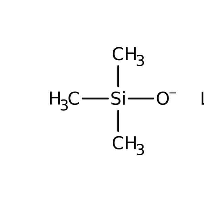 Trimethylsilanol, ACROS Organics™: Organoheterosilanes Organosilicon compounds