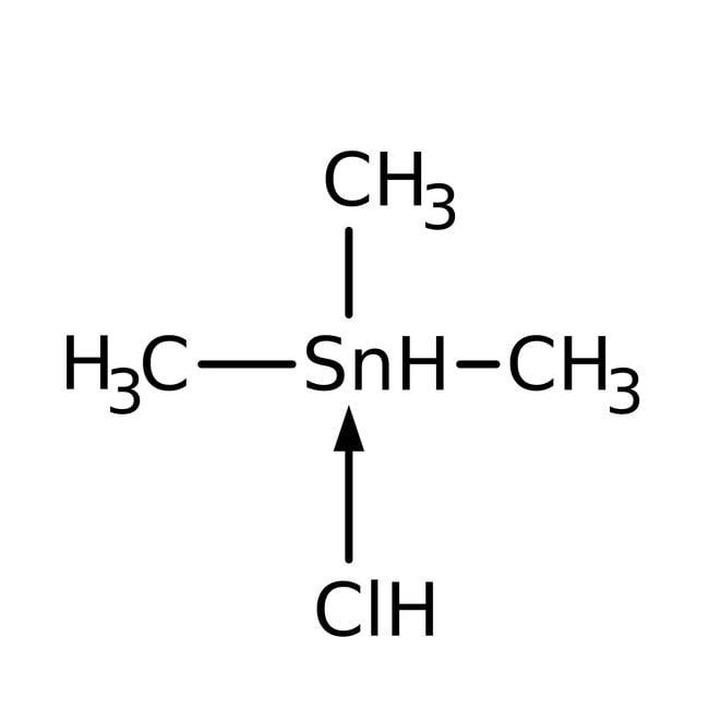 Alfa Aesar™Trimethylzinnchlorid 10g Alfa Aesar™Trimethylzinnchlorid