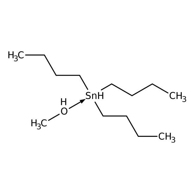 Tri-n-butyltin methoxide, 97%, ACROS Organics