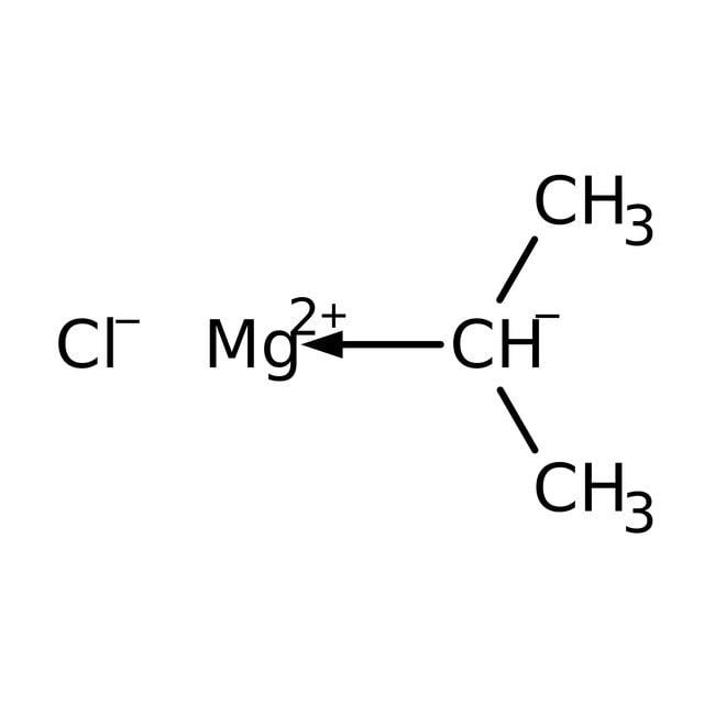 Isopropyl-Magnesiumchlorid, 2.0M Lösung in THF, AcroSeal™, ACROS Organics™: Puffer und Lösungen Chemicals