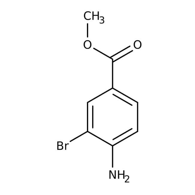 Methyl 4-Amino-3-bromobenzoate 98.0+%, TCI America™