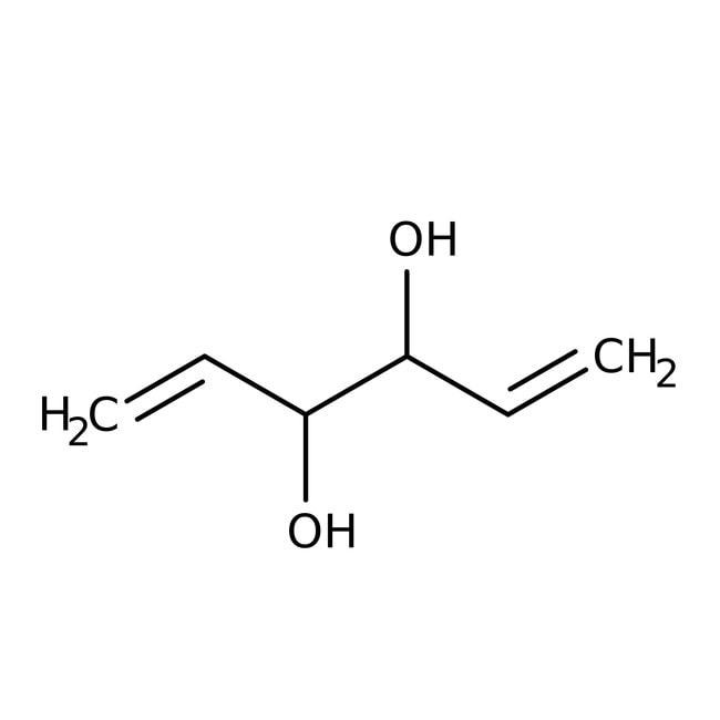 1,5-Hexadiene-3,4-diol (stabilized with HQ) 95.0 %, TCI America