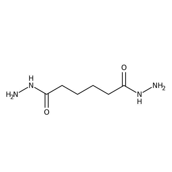 Adipic dihydrazide, 98%, ACROS Organics™