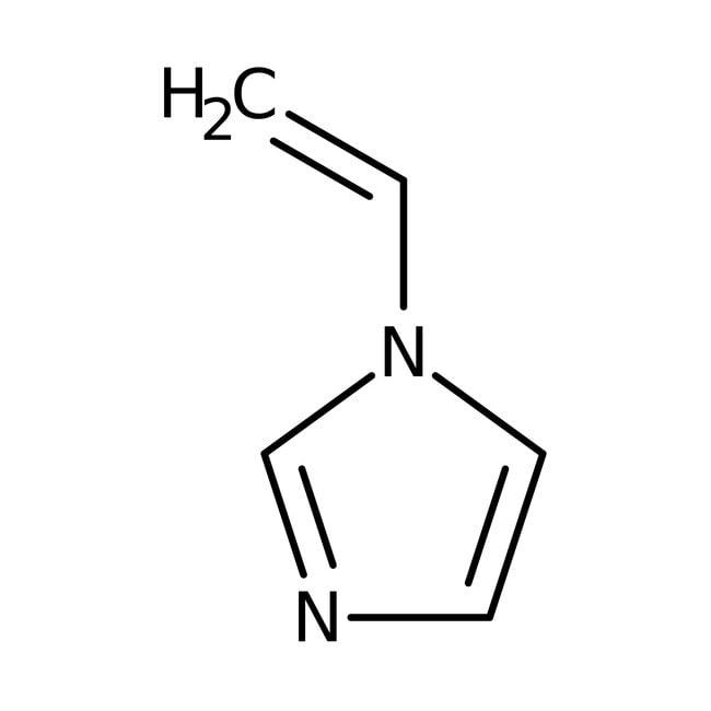 Alfa Aesar™1-Vinylimidazole 99%: Chemicals voir les résultats