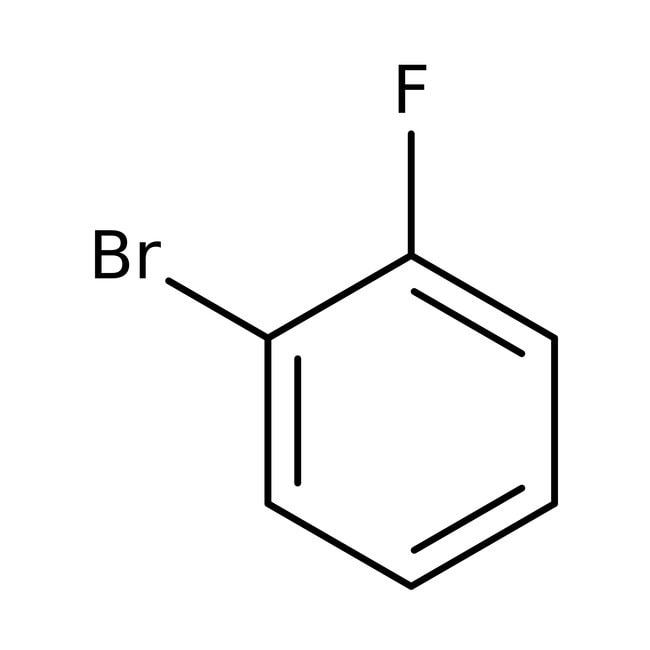 2-Bromofluorobenzene, 99%, ACROS Organics™