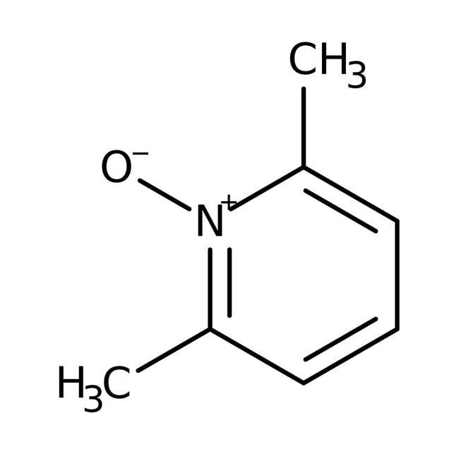 2,6-Lutidine N-Oxide 98.0+%, TCI America™