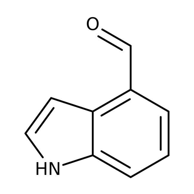 Indole-4-carboxaldehyde 98.0+%, TCI America™