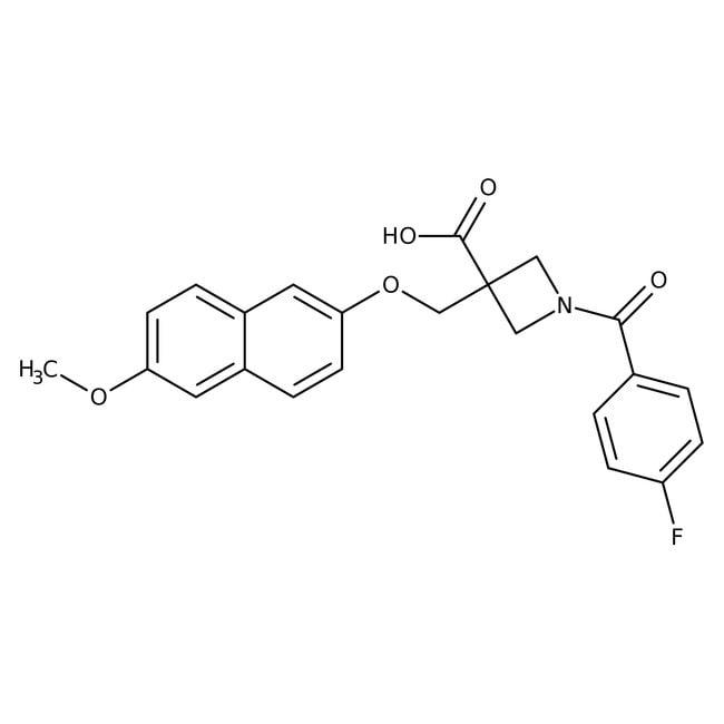 PF 04418948, Tocris Bioscience