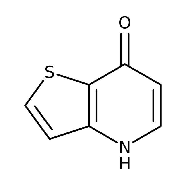 7-Hydroxythieno[3,2-b]pyridine 98.0 %, TCI America