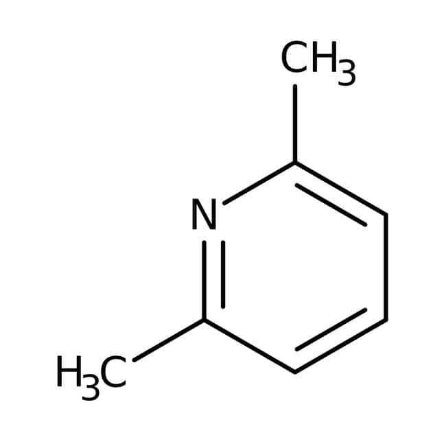 2,6-Lutidine, 99%, ACROS Organics™