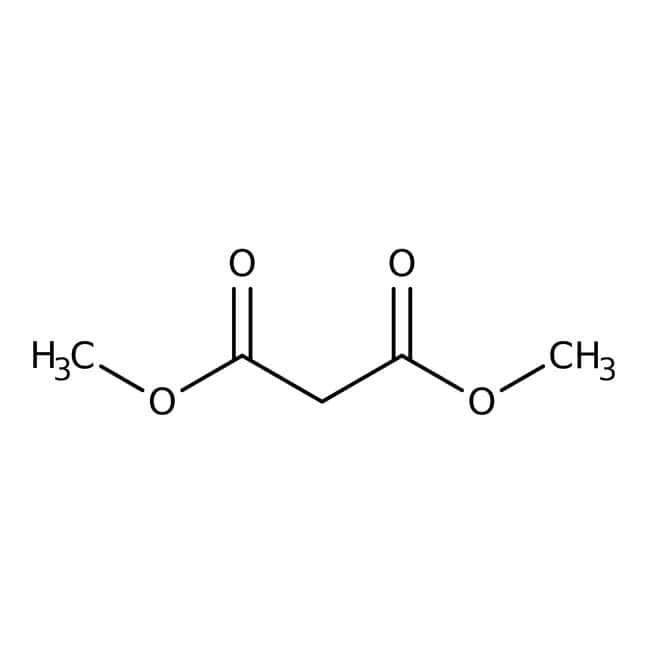 Dimethyl malonate, 97%, ACROS Organics™