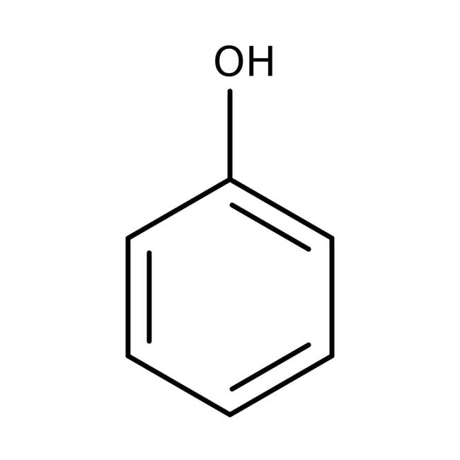 Phenol (Crystals/Certified ACS), Fisher Chemical