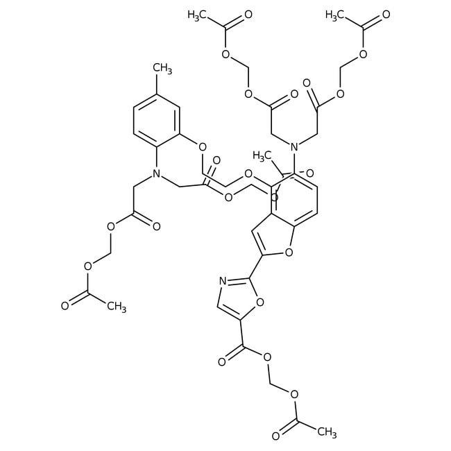 FURA-2AM, Tocris Bioscience