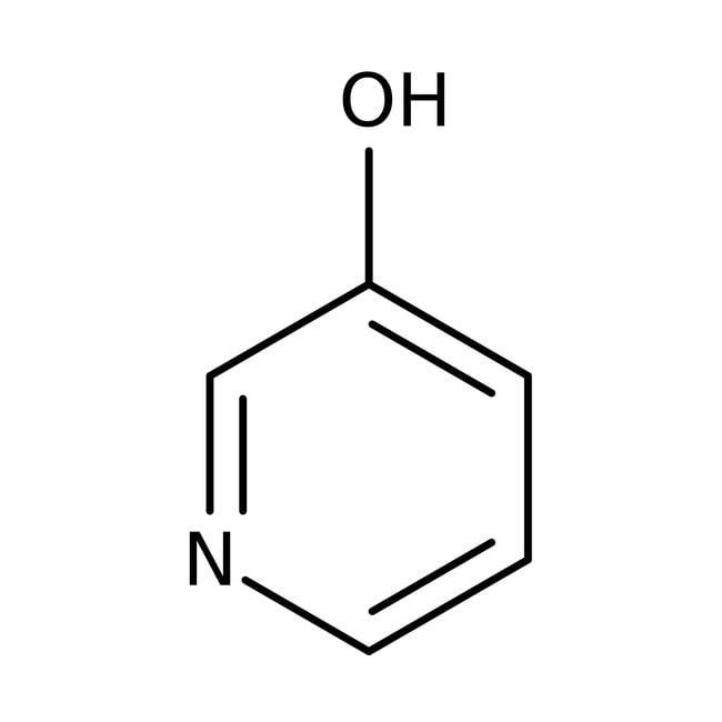 3-Hydroxypyridine, 98%, ACROS Organics™