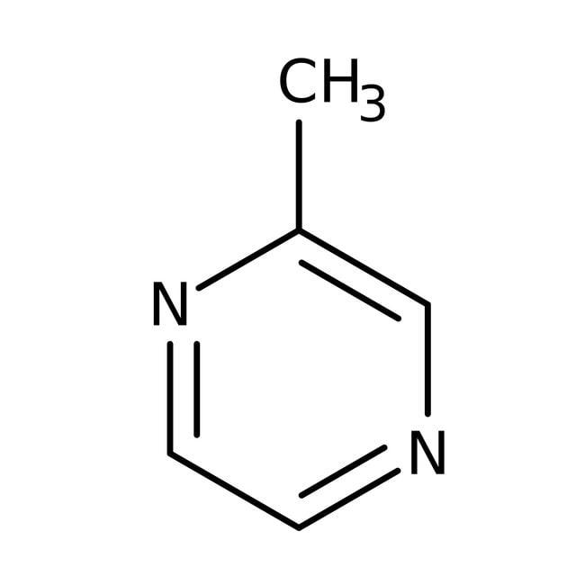 2-Methylpyrazine 98.0+%, TCI America™
