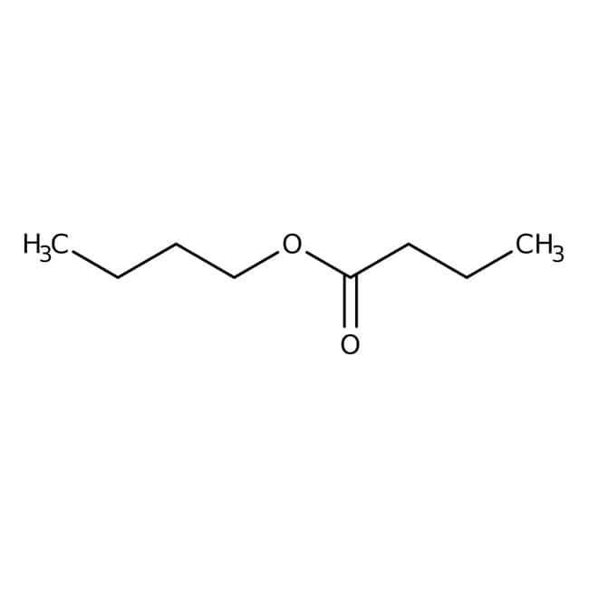 Butyl butyrate, 98%, ACROS Organics™: Organic Building Blocks Chemicals