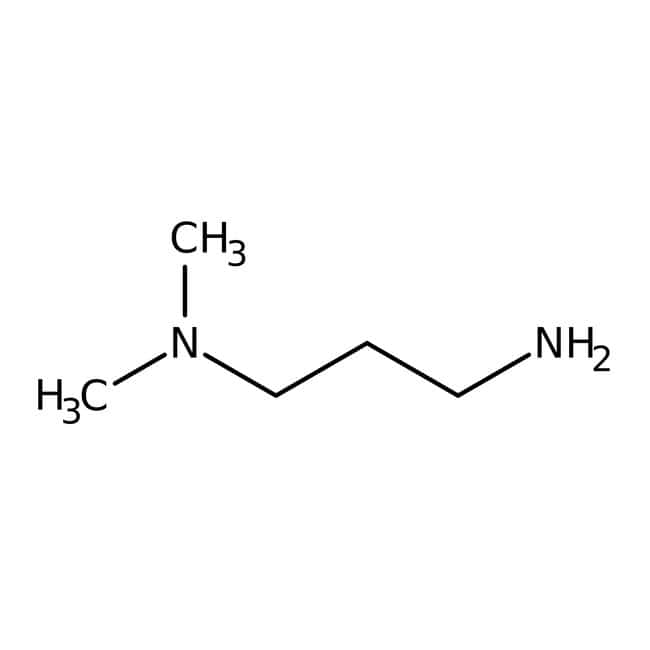 3-Dimethylaminopropylamine, 99%, ACROS Organics™