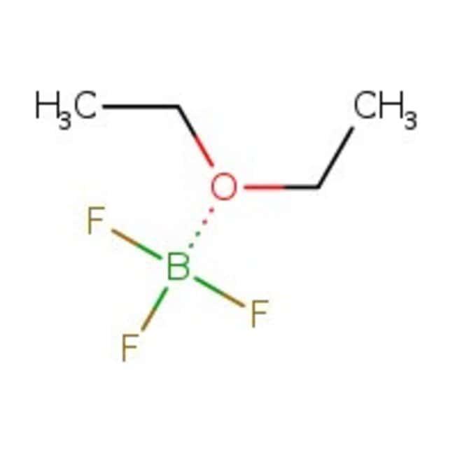 Bortrifluoridetherat, ca. 48% BF3, ACROSOrganics™: Ethers Organooxygen compounds