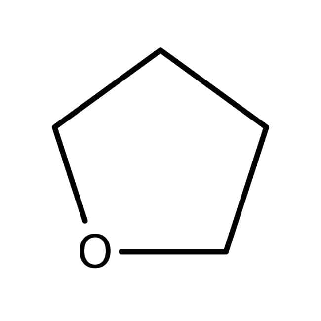 Tetrahydrofuran, 99.5%, for analysis, stabilized with BHT, ACROS Organics™