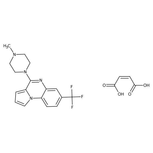 CGS 12066B dimaleate, Tocris Bioscience