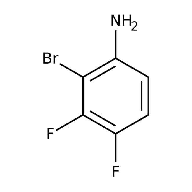 Alfa Aesar™2-Bromo-3,4-difluoroaniline, 97%