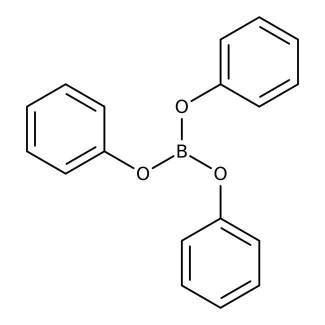 Alfa Aesar™Triphenyl borate, 97%