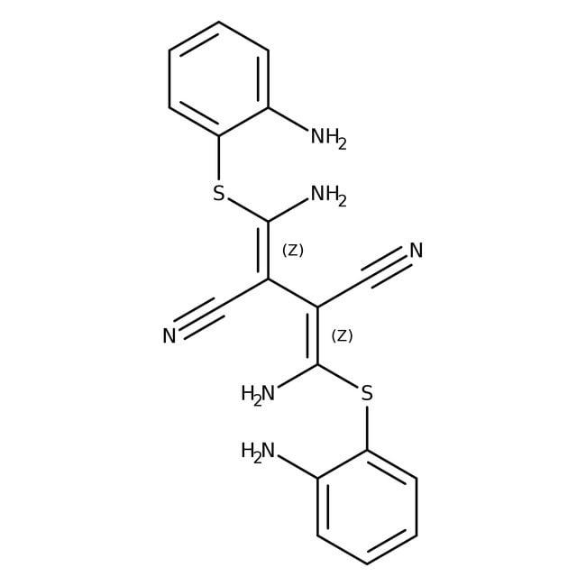 U0126, Tocris Bioscience™ 5mg U0126, Tocris Bioscience™
