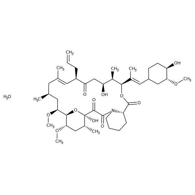 Tacrolimus Monohydrate 80.0+%, TCI America™