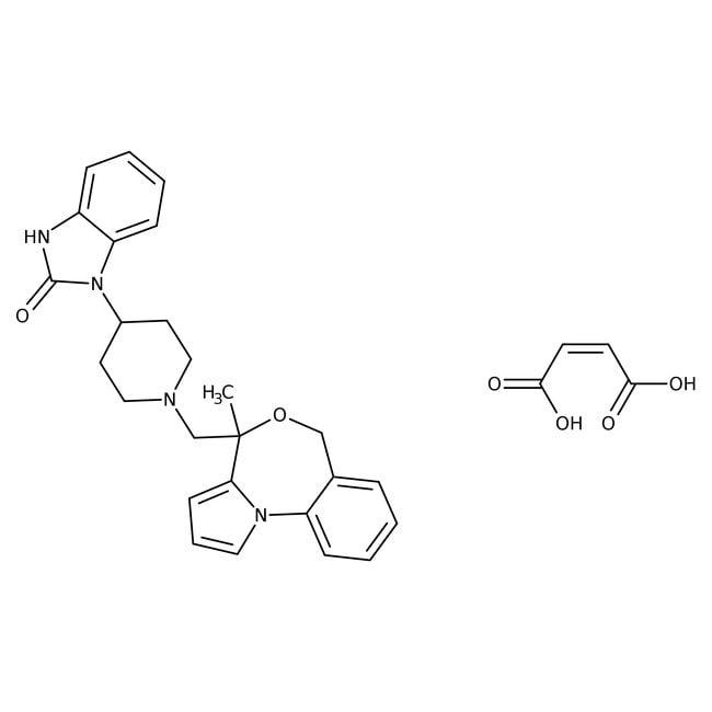 CGS 9343B, Tocris Bioscience