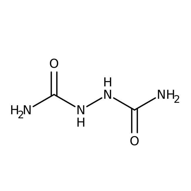 Alfa Aesar  N,N'-Dicarbamoylhydrazine, 98%