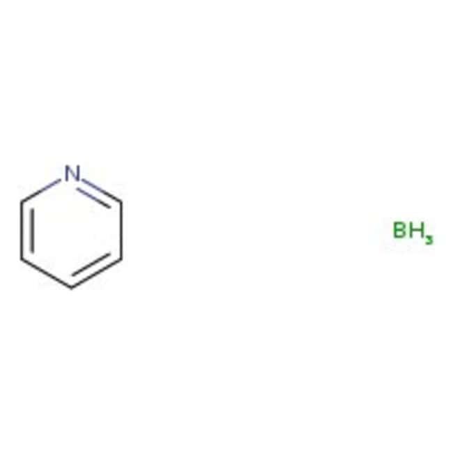 Borane-pyridine complex, 95%, ACROS Organics