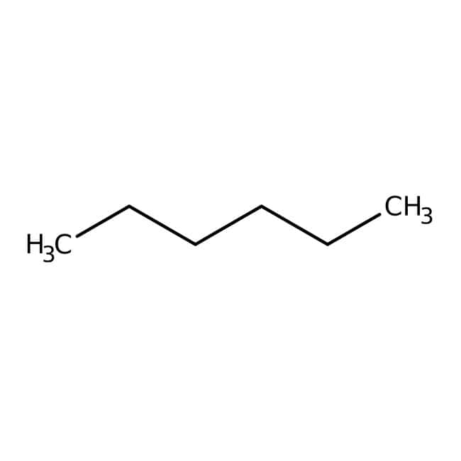 n-hexane, 95+%, for HPLC, ACROS Organics™