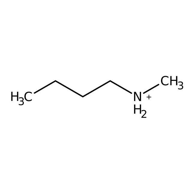 N-Methylbutylamine 93.0 %, TCI America