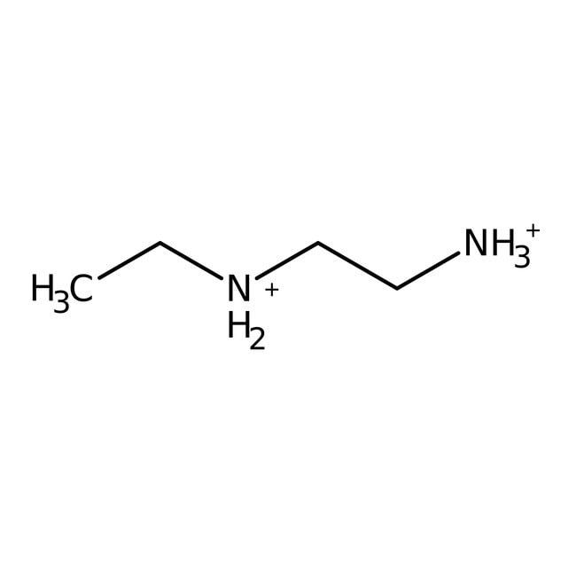 N-Ethylethylenediamine, 98+%, ACROS Organics™