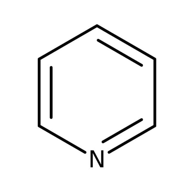Pyridine, Anhydrous, Extra Pure, SLR, Fisher Chemical: Organoheterocyclic compounds Organic Compounds