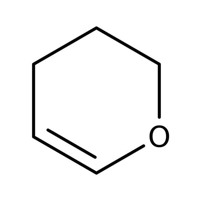 3,4-Dihydro-2H-pyran, 99%, ACROS Organics™
