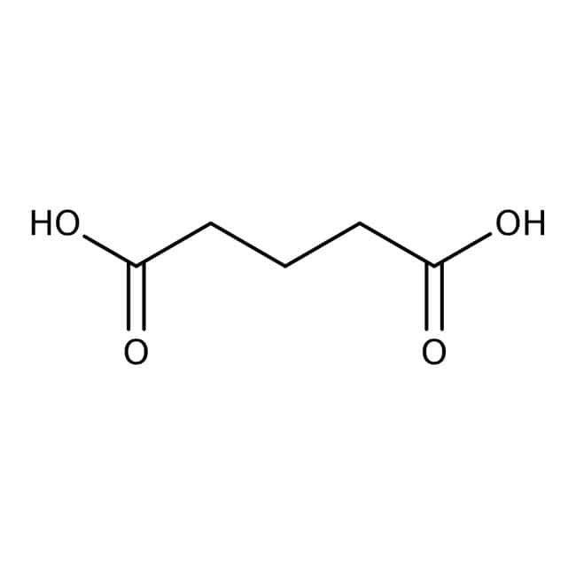 Glutaric Acid 99.0 %, TCI America