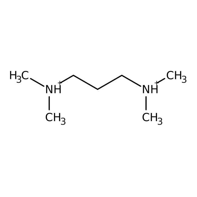 N,N,N',N'-Tetramethyl-1,3-propanediamine, 99+%, ACROS Organics™