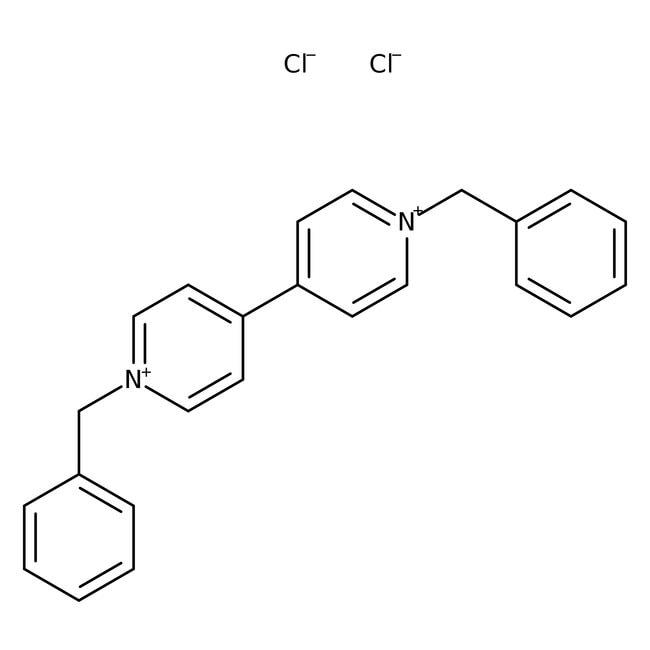 Alfa Aesar™Benzyl viologen dichloride, 97% 5g Alfa Aesar™Benzyl viologen dichloride, 97%