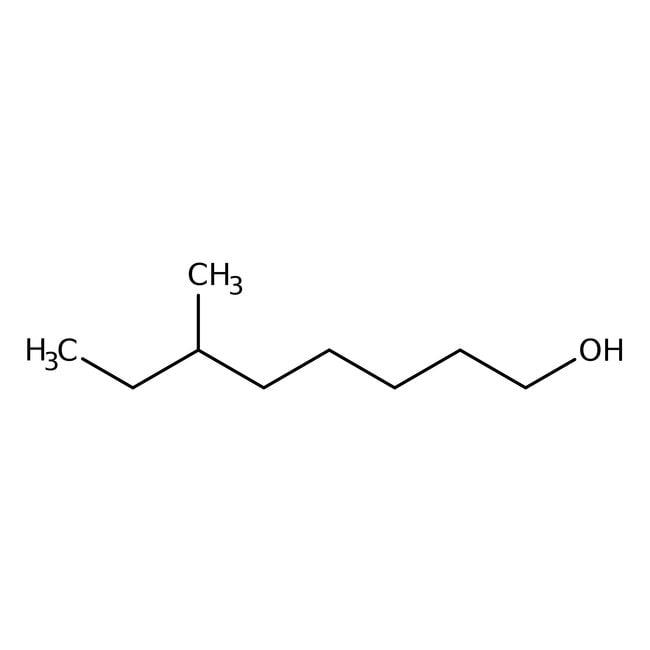 (S)-(+)-6-Methyl-1-octanol 98.0+%, TCI America™