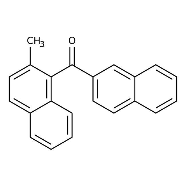 2-Methyl-1,2 -dinaphthyl Ketone, TCI America