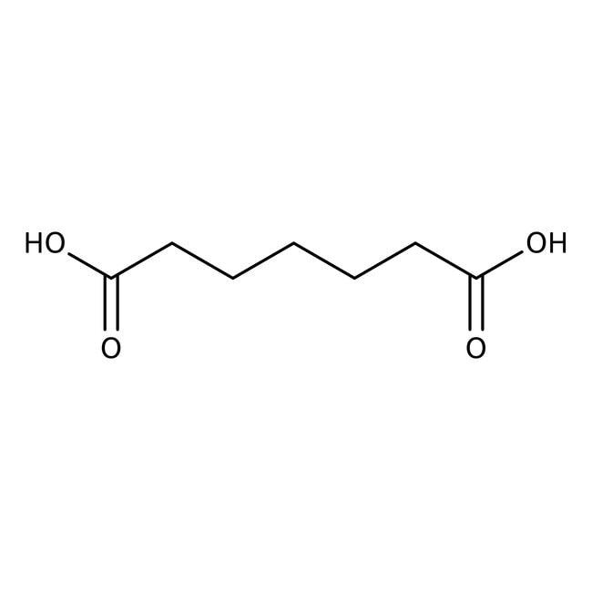 Pimelic Acid, 98%, ACROS Organics