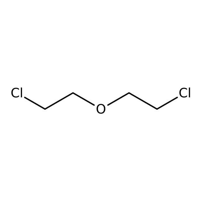 Bis(2-chloroethyl) Ether 99.0+%, TCI America™