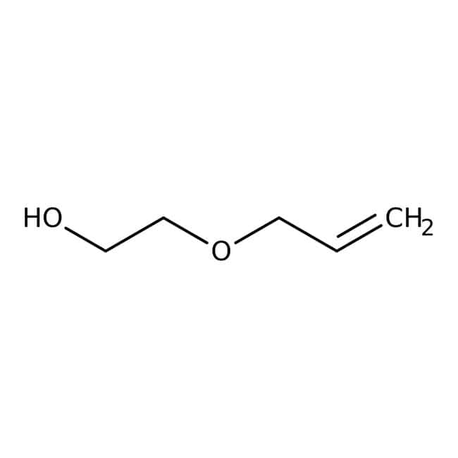 2-Allyloxyethanol, 98%, ACROS Organics™