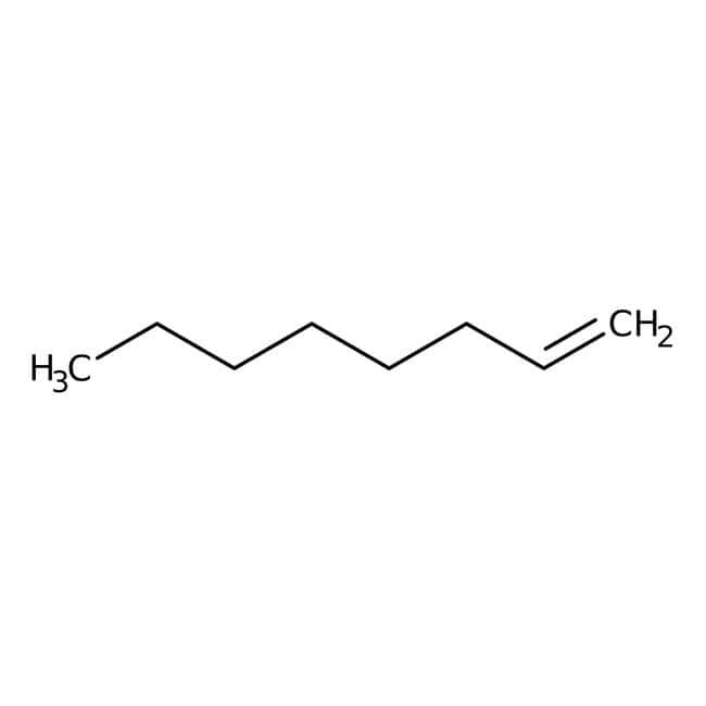 1-Octene, 99+%, Acros Organics 1L 1-Octene, 99+%, Acros Organics