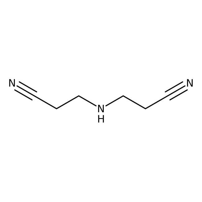 3,3′-Iminodipropionitrile 98.0+%, TCI America™