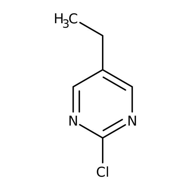 2-chloro-5-ethylpyrimidine, 97%, ACROS Organics™