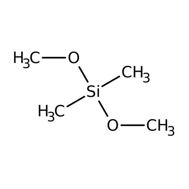 Dimethoxydimethylsilane, 95+%, AcroSeal , Acros Organics